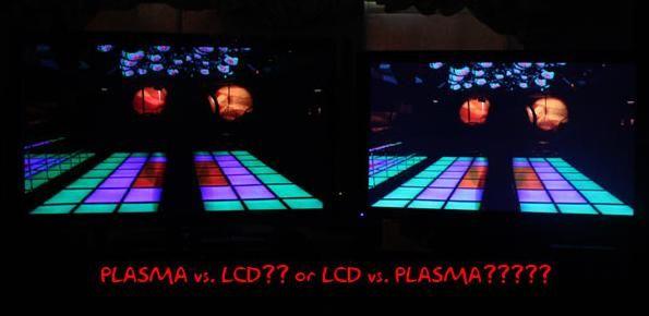 sony hosts xbr8 led lcd vs plasma shootout ledinside. Black Bedroom Furniture Sets. Home Design Ideas