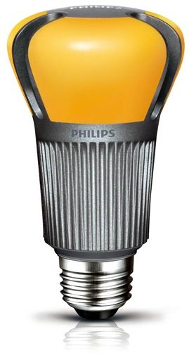 Лампа Endura LED